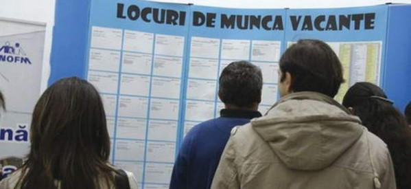 Peste 300 de bistrițeni au obținut un job la Bursa Generală a Locurilor de Muncă