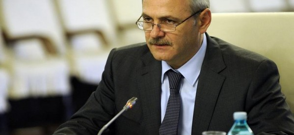 PSD Bistrița-Năsăud îl sprijină pe Liviu Dragnea la șefia partidului