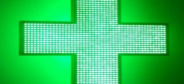 BISTRIȚA: Programul farmaciilor de gardă în perioada 8-12 decembrie