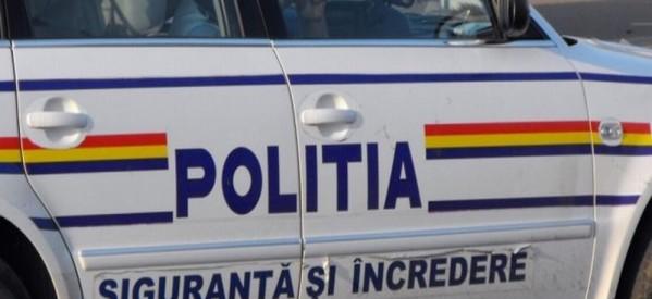 Agresor împotriva căruia polițiștii bistrițeni au emis un ordin de protecție provizoriu