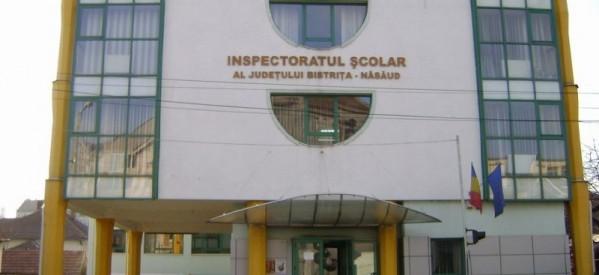 I.S.J. Bistrița-Năsăud sprijină extensiile universitare