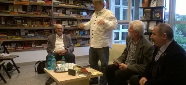 Istoricul Marius Oprea și … vânătoarea de securiști