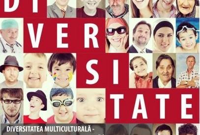 BISTRIȚA: Festivalul Diversităţii Multiculturale
