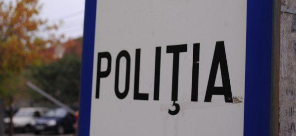 Polițiștii au identificat doi tineri, bănuiți că l-ar fi lovit pe un bărbat din Lechința