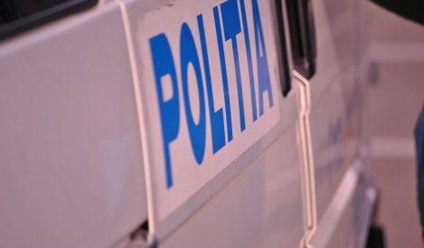 Controale în trafic efectuate de polițiștii bistrițeni