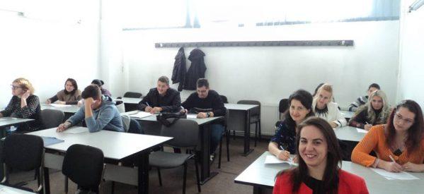 Programe de formare profesională organizate de AJOFM Bistriţa-Năsăud în 2019