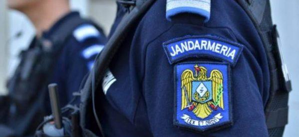 Un bărbat din Năsăud s-a ales cu dosar penal, după ce a încercat să despartă doi prieteni care se certau