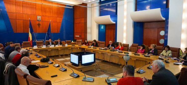 Violența juvenilă, în atenția autorităților din Bistrița-Năsăud