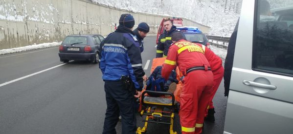 Jandarmii din Piatra Fîntînele și Rodna au ajutat turiștii aflați în dificultate