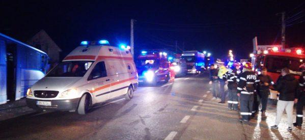 Primele trei luni au fost la foc continuu pentru ISU Bistrița-Năsăud
