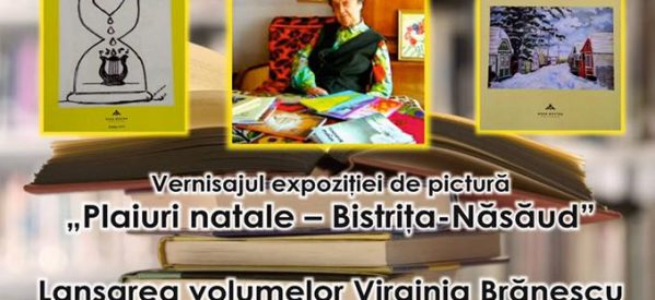 Virginia Brănescu la 90 ani, o viață în slujba artei