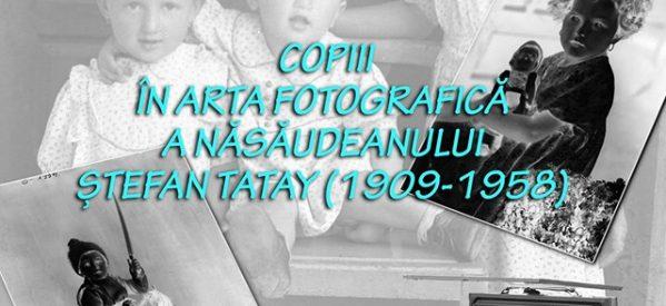 Expoziție de fotografie Ștefan Tatay